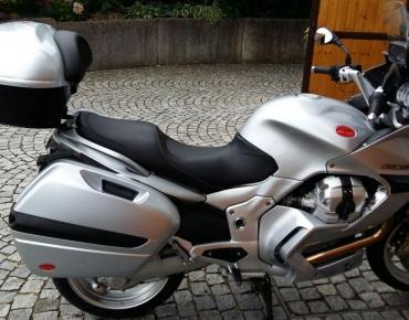 Gebrauchte Moto Guzzi Norge 1200 GTL_1
