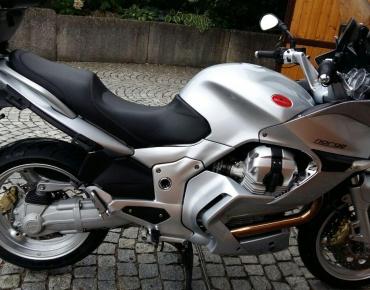 Gebrauchte Moto Guzzi Norge 1200 GTL_3