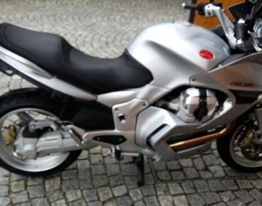 Gebrauchte Moto Guzzi Norge 1200 GTL