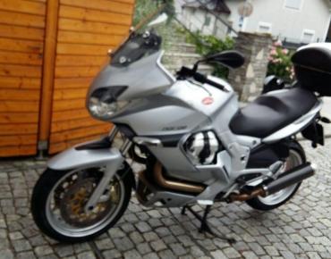 Gebrauchte Moto Guzzi Norge 1200 GTL_7