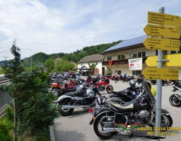 Guzzi Treffen Losenstein 2019_9