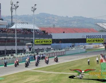 Misano Circuit SBK 2019