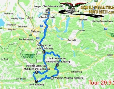 Tour Dientner Sattel 29.9.2019_1